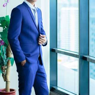 Suit and Trouser(pants)