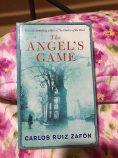 The angel's gamr
