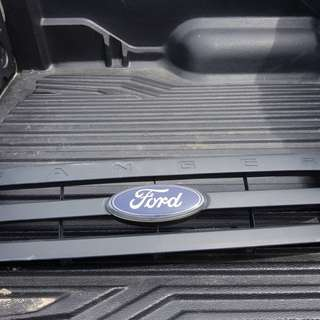 Original Front Grill Ford Ranger XL T6