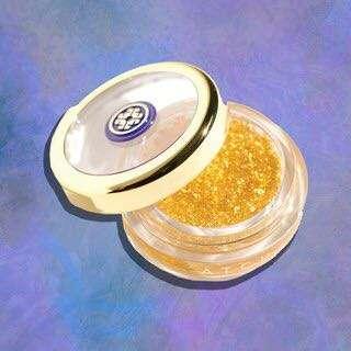 Tatcha Gold Spun Camellia Lip Balm