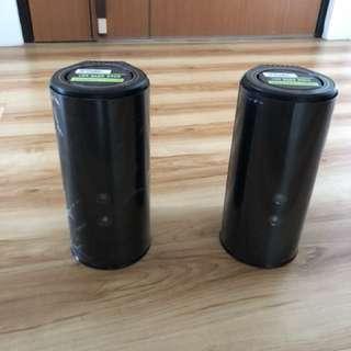 Dlink DIR-868L Wireless Wifi Router (2 sets)