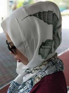Invisible Hijab Pins