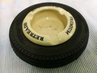 Vintage Ashtray