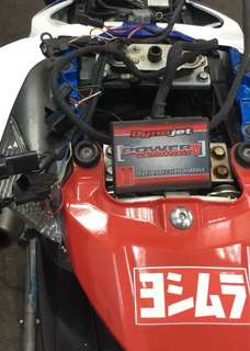 pc5 for gsxr1000 k9 or abv