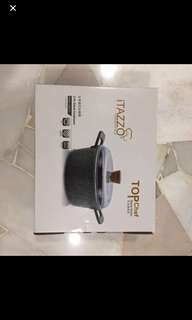 2-pc stone cookware