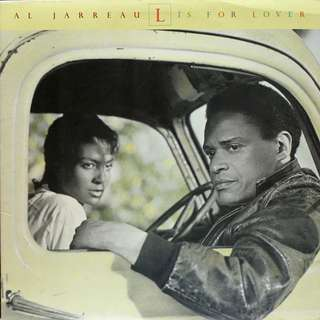 al jarreau Vinyl LP, used, 12-inch original pressing