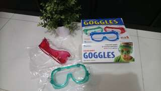[FreeMail] Learning Resources Safety Goggles $12