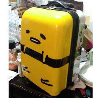 18吋 蛋黃哥 登機 行李箱