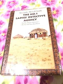 The no1 ladies' detective agency