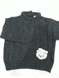 Sweater baby 1th