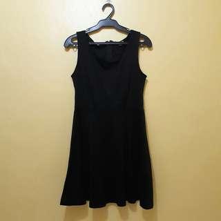 Forever 21 Little Black Dress