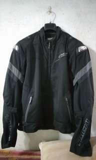 Taichi RSJ314 mesh jacket