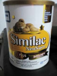 Similac Neosure (0 to 12 months) 850g Net