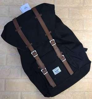 Herschel for girls bag pack