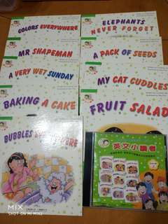 Little Readers Series英文小讀者Level 3
