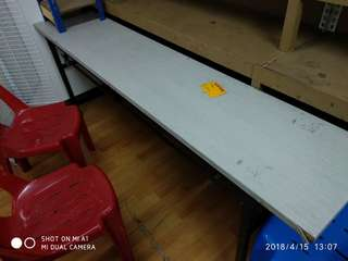 6 Ft Foldable Table