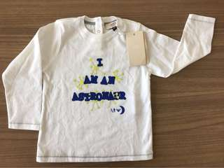 ORIGINAL Armani Baby T-Shirt