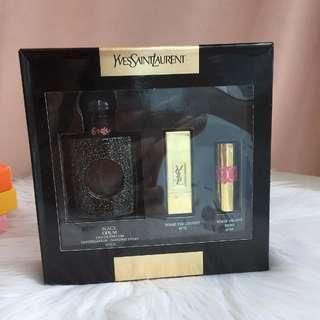 YSL Parfume Box