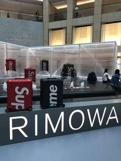 Rimowa Supreme 45L