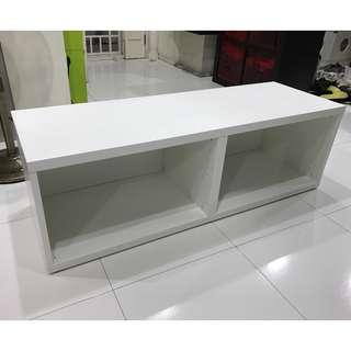 Ikea tv bench console