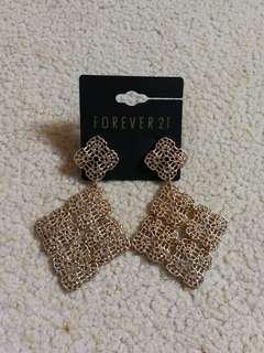 F21 Earrings