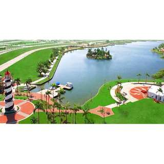 Lot for Sale in Mexico Pampanga (Lakeshore)