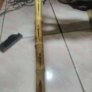 Jual Bambu Antik Lubang 7