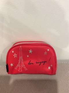 agnes b travel bag