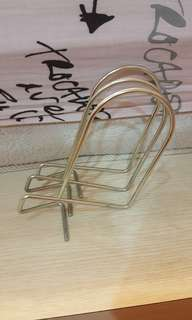 Book stand(metal)