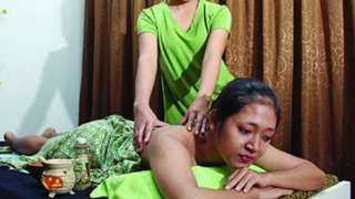 BODY MASSAGE / MOBILE SPA