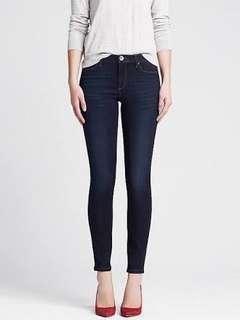 $98 Banana Republic Denim Jeans