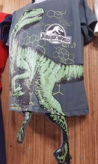 Tshirt Jurassic World