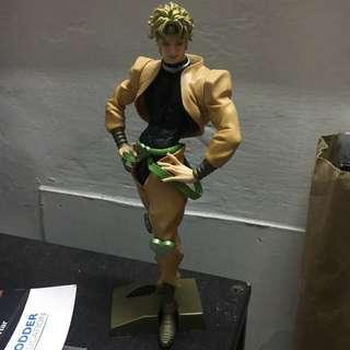 dio brando figurine