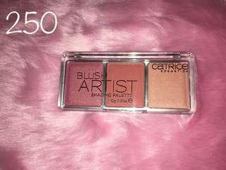 Sale-blush palette