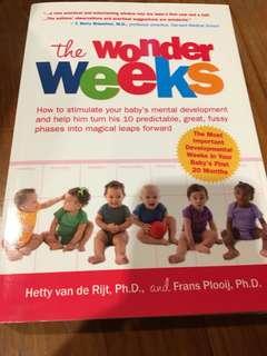 Book - The wonder weeks