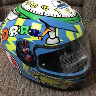 AGV K3SV WAKE UP BRAND NEW!