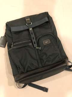 Laptop Bag / Backpack - Tumi Alpha Bravo