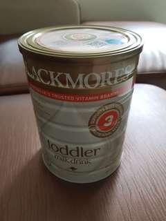 Blackmores milk powder