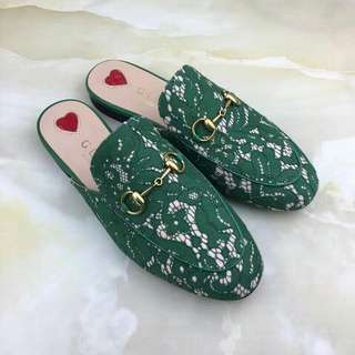 Gucci loafer new model shoes