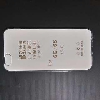 iphone 6 6s 透明機套