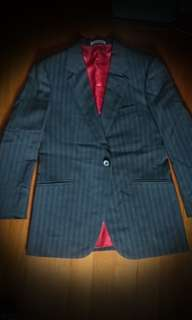 Vintage Dormeuil jacket unused nos