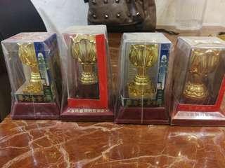 香港回歸金紫荊紀念杯