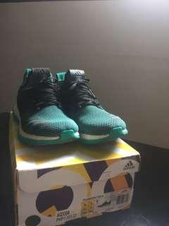 Adidas pureboost zg mint green