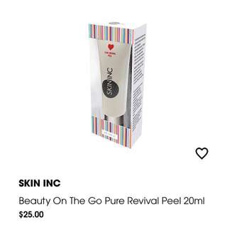 BN Skin Inc Pure Revival Gel 20ml