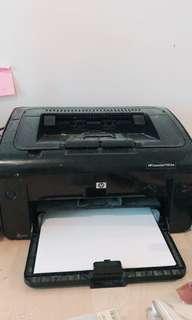 [fire sale] HP laser printer + 2ink