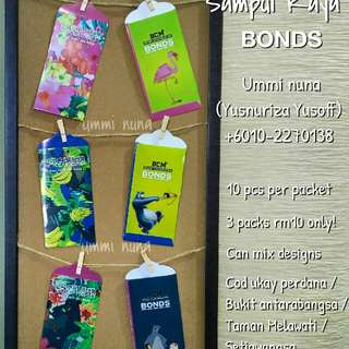 Sampul Raya Bonds