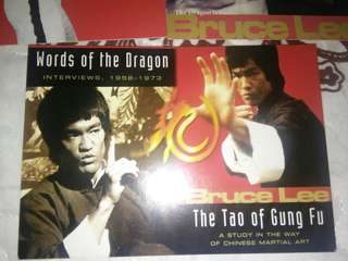 Bruce Lee Zocard Promo @ $8 each