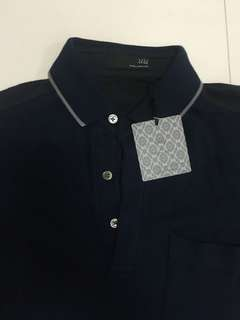LIMITED EDITION/ Uniqlo x Undercover Polo Shirt