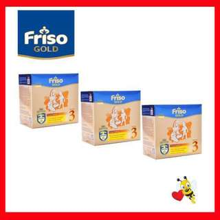 Friso step 3 2x1.2kg
