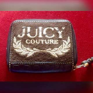 Juicy Couture Bifold Wallet